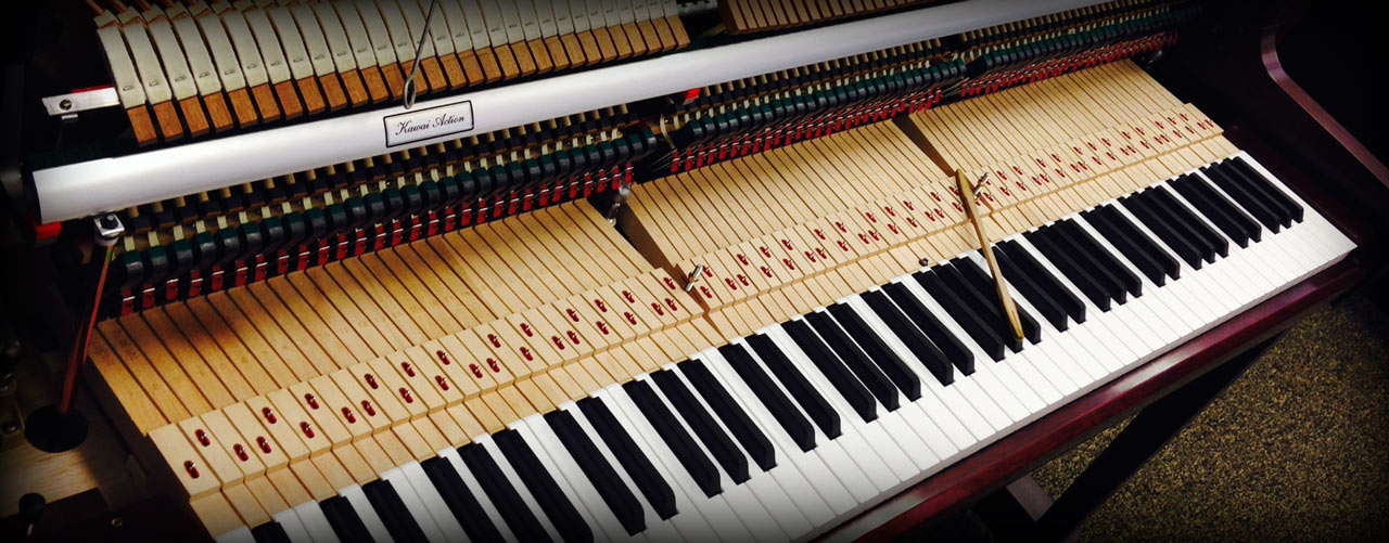 Piano Maintenance: Is it really that Difficult?